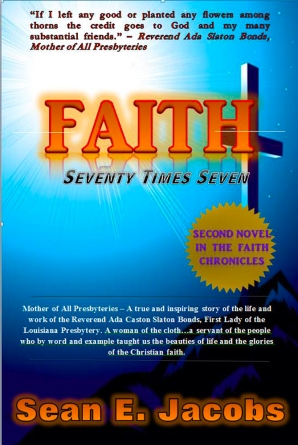 Faith Cover Page for Kindle