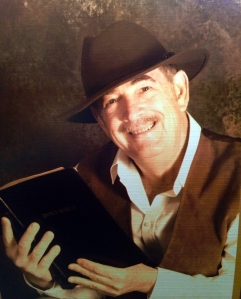 portrait of sean jacobs for back cover of faith novel