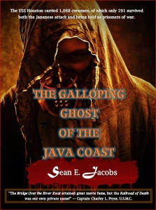 GALLOPING GHOST OF JAVA COAST JPEG KINDLE COVER PAGE - 2
