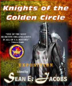knights of the golden circle kindle